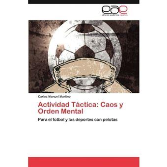 Actividad Tactica - Caos y Orden Mental - Paperback / softback - 2012