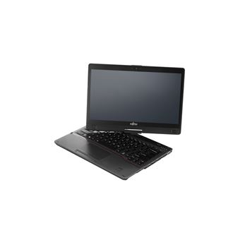 "Portátil Híbrido Fujitsu T938 T i5 16GB 13.3"" Cinzento"