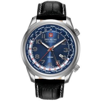 d6782241c12 Relógio Swiss Military Hanowa 06-4293.04.003 Worldtimer - Relógios Homem -  Compra na Fnac.pt
