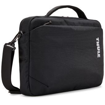 "mala para portáteis Thule Subterra MacBook Attaché 13""  33 cm (13"") Pasta Preto"