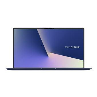 """Portátil ASUS UX433FA-A6102T i7 SSD 256GB 14"""" Azul"""