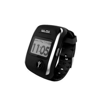 Smartwatch Nilox Bodyguard Preto