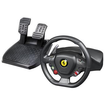 Thrustmaster Volante Ferrari 458 Italia [XBOX360/PC]