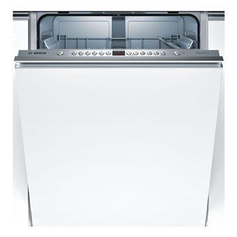 Máquina de Lavar Loiça Bosch SMV46GX01E 12 espaços conjuntos A++