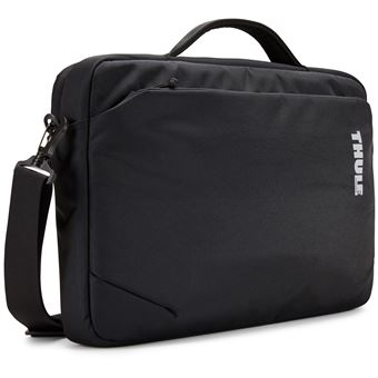 "mala para portáteis Thule Subterra MacBook Attaché 15""  38,1 cm (15"") Pasta Preto"