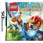 Lego Legends Chima: Laval's Journey (Ds) Nintendo DS