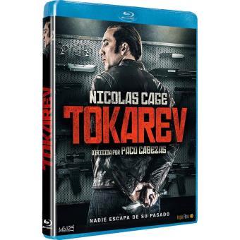 Tokarev (1 Bd) / Rage (Tokarev)