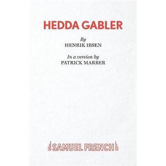 hedda Gabler Paperback -