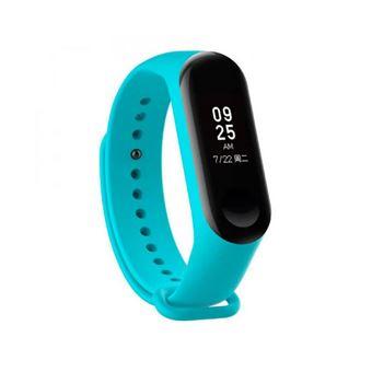 Bracelete para Pulseira de Atividade Xiaomi Mi Band 3 Azul