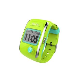 Smartwatch Nilox Bodyguard Verde