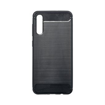 Capa Lmobile Forcell Carbono Samgsung Galaxy A50 Preto