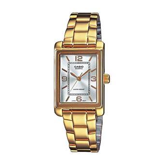 28785dc7246 Relógio Casio LTP-1234PG-7AEF para Senhora - Relógios Senhora - Compra na  Fnac.pt