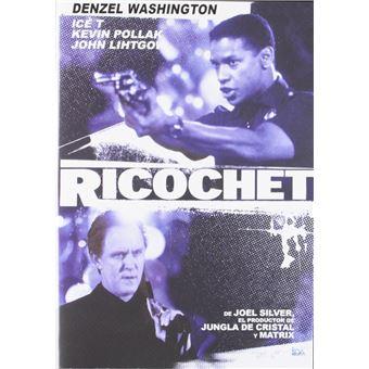 Ricochet (1991) (DVD)