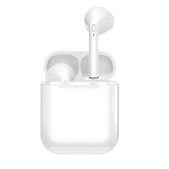 Auriculares Bluetooth Klack I10 - MAX Earphones Bateria Extra
