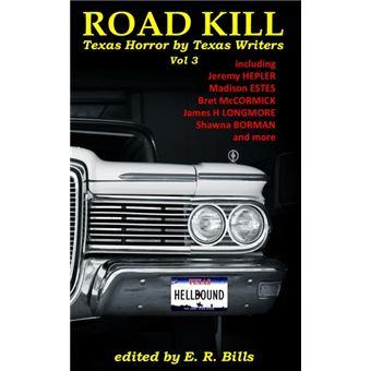 texas Roadkill Volume Paperback -