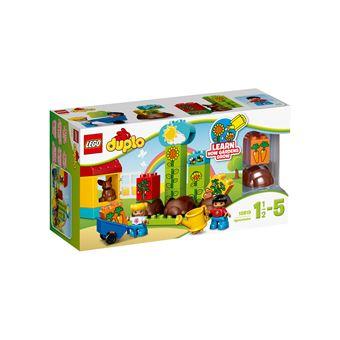 LEGO Duplo O Meu Primeiro Jardim