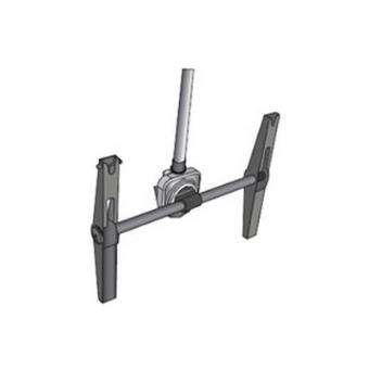 Samsung CML500D flat panel ceiling mount