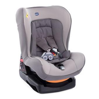 Cadeira Auto Chicco Cosmos 0+/1 (0 - 18 kg 0 - 4 anos) Cinzento cadeira auto para bebé