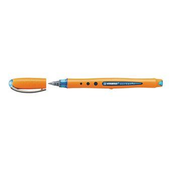 Esferográfica rollerball STABILO Worker Azul 1 peça(s)