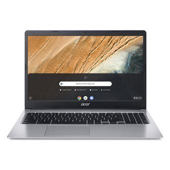 Portátil Acer CB315-3HT-P297 N5000 128GB