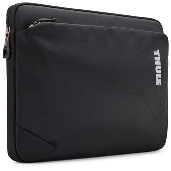 "mala para portáteis Thule Subterra MacBook Sleeve 15""  38,1 cm (15"") Estojo Preto"