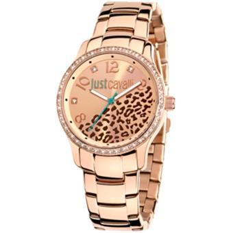 9503dc7fc6358 Relógio Just Cavalli HUGE R7253127510 - Relógios Senhora - Compra na Fnac.pt