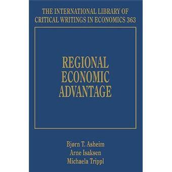 Regional Economic Advantage
