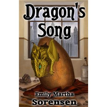 dragons Song Paperback -