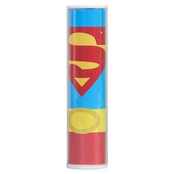 PowerBank Tribe DC Comics 2600 mAh Superman