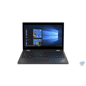 "Portátil Híbrido Lenovo L390 Yoga L i5 8GB 13.3"""" Preto"
