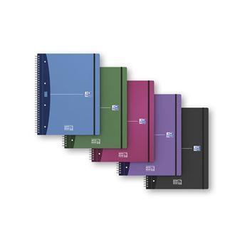 Oxford 400011306 caderno e bloco de notas Laranja A4