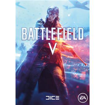 Battlefield V, Playstation 4 PS4