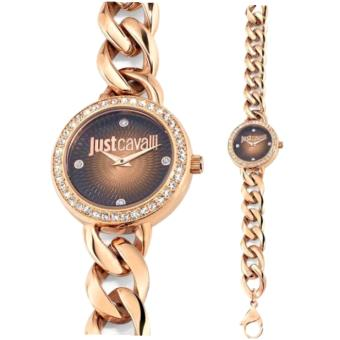 3547ae0d513d1 Relógio Just Cavalli CHAIN R7253212501 - Relógios Senhora - Compra na  Fnac.pt