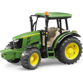 Tractor John Deere 5115M