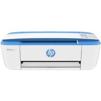 Impressora Multifunções a Cores HP 3762 Wi-Fi Verde