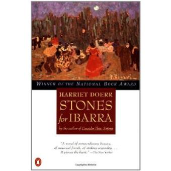 Stones for Ibarra (Contemporary American Fiction)