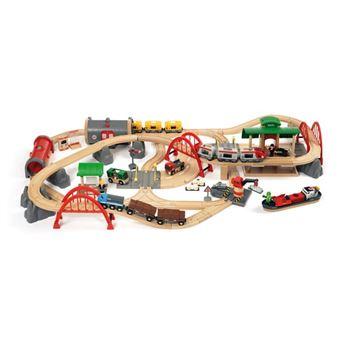 BRIO 33052 modelismo ferroviário e de comboios