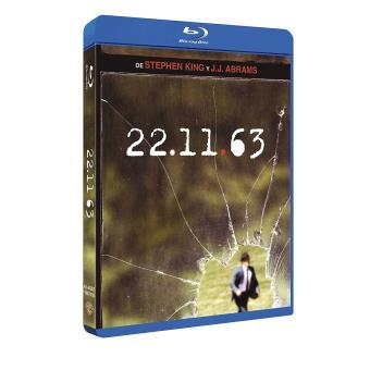 22.11.63 Blu-Ray