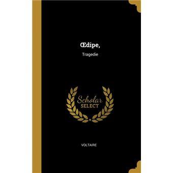 odipe, Hardcover