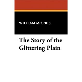 the Story Of The Glittering Plain Paperback -