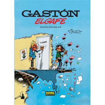 Gastón, El Gafe - Edición Integral Vol. 2