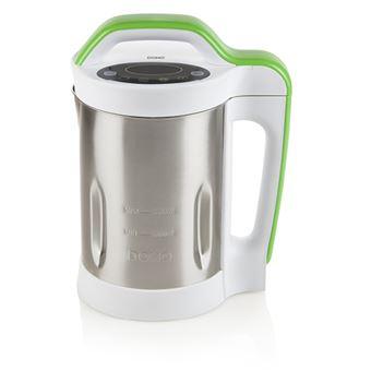Domo DO499BL 1.7l máquina de fazer sopa