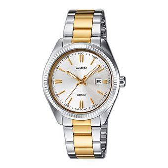 b3b4d330860 Relógio Casio LTP-1302PSG-7AVEF para Senhora - Relógios Senhora - Compra na  Fnac.pt