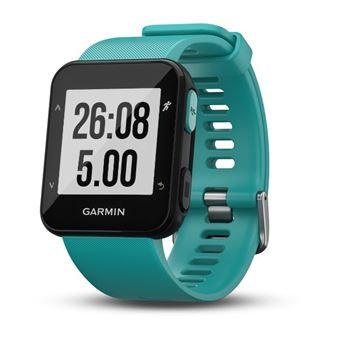 Smartwatch Garmin Forerunner 30 Preto