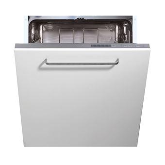Máquina de Lavar Louça Teka DW8 55 FI Semiembutido 12posições A+ Branco