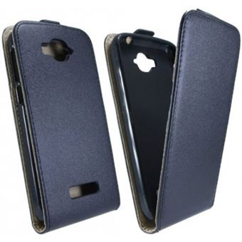 Capa Lmobile Flip Slim para Alcatel One Touch Pop C7