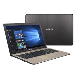 """Portátil ASUS X540BA-GQ311T A6-9225 SSD 256GB 15.6""""  Chocolate"""
