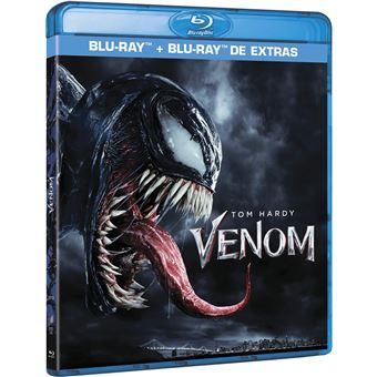Venom (BD Extras) (2Blu-ray)