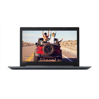 """Portátil Lenovo V320 i7 SSD 256GB 17.3"""" Cinzento"""