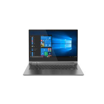 "Portátil Híbrido Lenovo C930 i5 8GB 13.9"""" Cinzento"